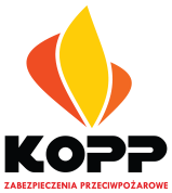KOPP | Zabezpieczenia przeciwpożarowe
